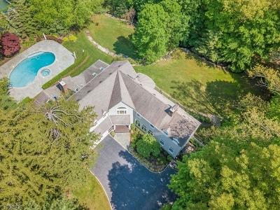 Madison Boro Single Family Home For Sale: 84 Prospect St