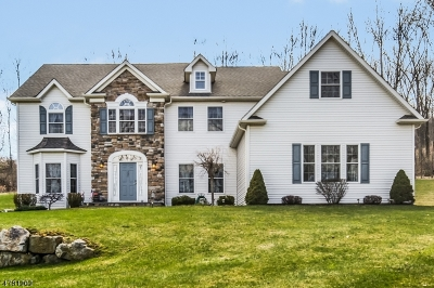 Sparta Twp. Single Family Home For Sale: 397 Main St