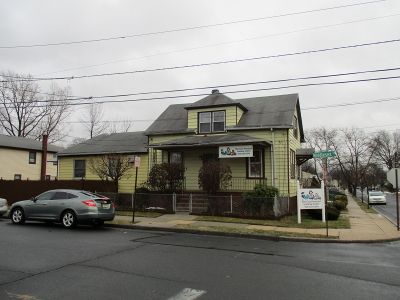 Linden City Commercial For Sale: 918 Lincoln St