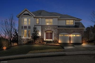 Oakland Boro Single Family Home For Sale: 63 Overlook Rdg
