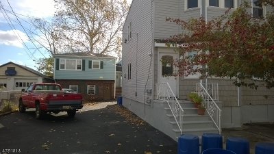 Belleville Twp. Multi Family Home For Sale: 36 Florence Ave