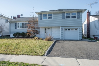 Union Twp. Single Family Home For Sale: 762 Inwood Rd