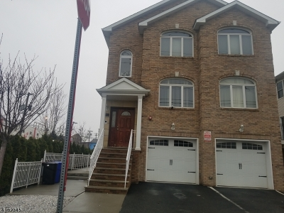 Ironbound Multi Family Home For Sale: 171 Clifford St