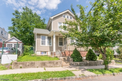 Belleville Twp. Single Family Home Active Under Contract: 57 Bell St