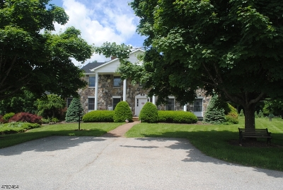 Sparta Twp. Single Family Home For Sale: 198 White Lake Rd