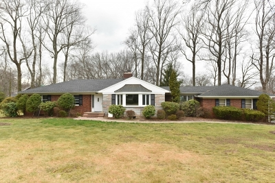 Wyckoff Twp. Single Family Home For Sale: 446 Sicomac Ave