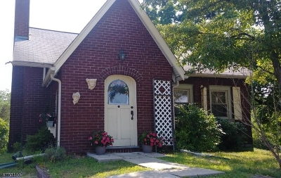 Clinton Twp. Single Family Home For Sale: 1118 State Route 31