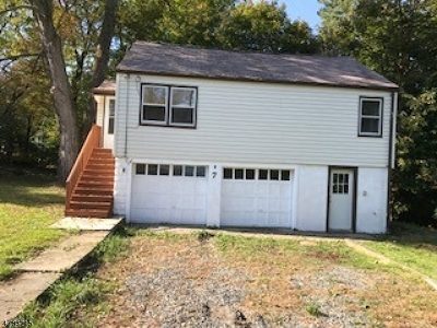 Warren County Single Family Home For Sale: 7 Park Hill Rd