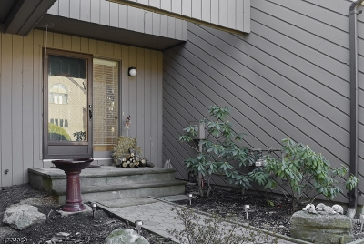 Morristown Condo/Townhouse For Sale: 3 Collins Dr