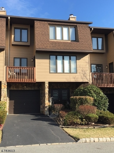 Woodland Park Condo/Townhouse For Sale