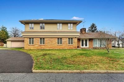 Flemington Boro Single Family Home For Sale: 38 Elwood Ave