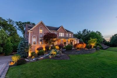 North Haledon Boro Single Family Home For Sale: 11 Cedar Ct