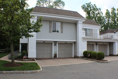 Chatham Twp. Single Family Home Sold: 101 Riveredge Dr