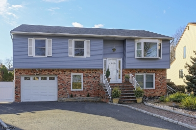 Union Twp. Single Family Home For Sale: 2750 Burwell St