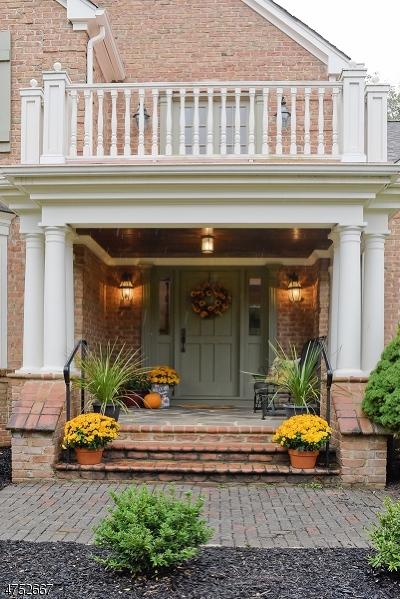 Hanover Single Family Home For Sale: 7 Ash Cir