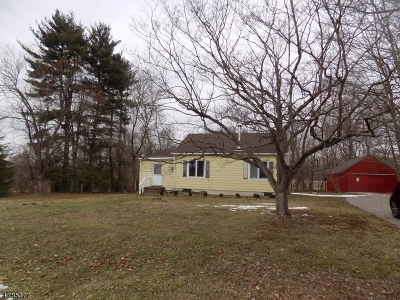 Clinton Twp. Single Family Home For Sale: 514 River Rd