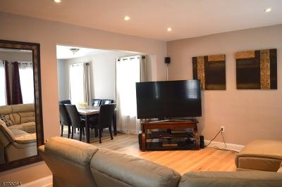 Roselle Park Boro Single Family Home For Sale: 202 Walnut St