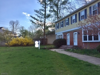 Montgomery Twp. Condo/Townhouse For Sale: 108 Kingsway Cmns