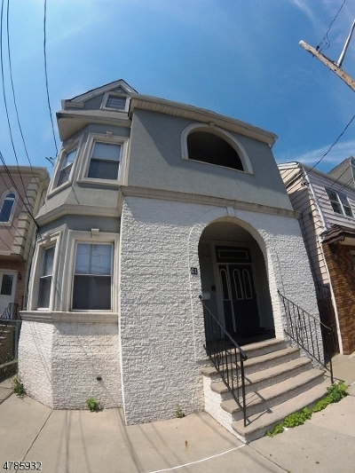 Ironbound Multi Family Home For Sale: 61 Main St