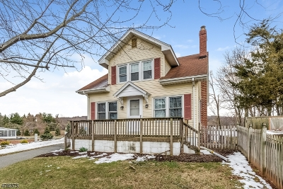 Clinton Twp. Single Family Home For Sale: 1264 State Route 31