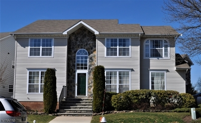 Bridgewater Twp. Single Family Home For Sale: 23 Whitehead Rd