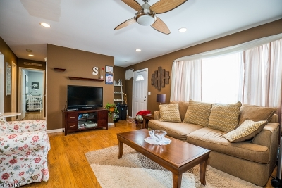 Rockaway Twp. Condo/Townhouse For Sale: 322 Richard Mine Rd G7