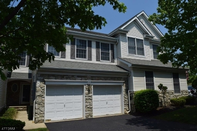 Clinton Twp. Condo/Townhouse For Sale: 6 Sawgrass Way