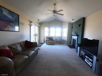 Piscataway Twp. NJ Condo/Townhouse For Sale: $255,000