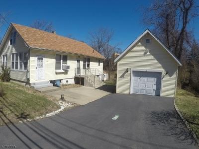 Wayne Twp. Single Family Home For Sale: 148 Oldham Rd