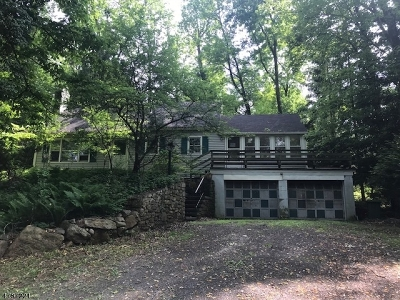 Holland Twp. Single Family Home Active Under Contract: 2 Walden Rd