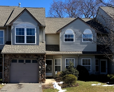 Piscataway Twp. NJ Condo/Townhouse For Sale: $324,900