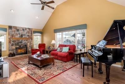 Montville Twp. Single Family Home For Sale: 63 Ridge Dr