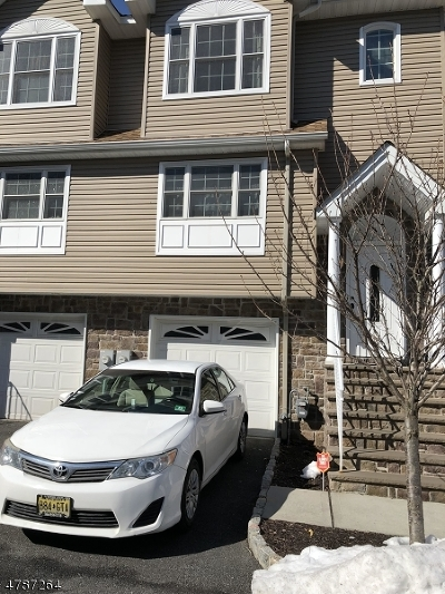 Bloomfield Twp. Condo/Townhouse For Sale: 102 Montgomery St, Unit 12 #12
