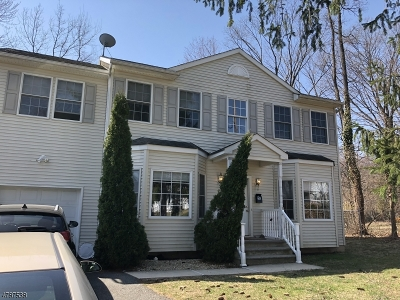 Parsippany Single Family Home For Sale: 76 Glenwood Ave