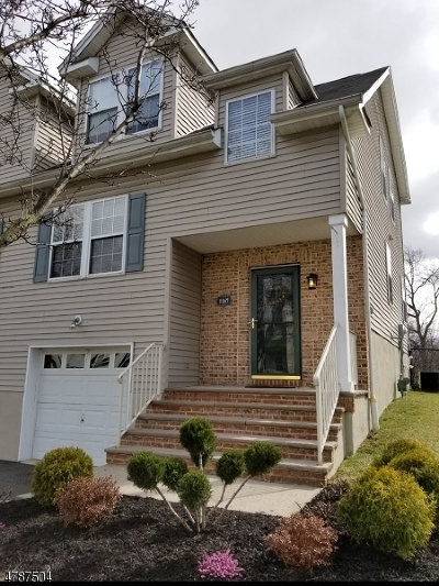 Union Twp. Single Family Home For Sale: 1167 Francyne Way
