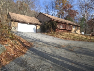 Sussex County Single Family Home For Sale: 273 Lackawanna Dr