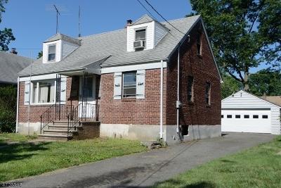Somerville Boro Single Family Home For Sale