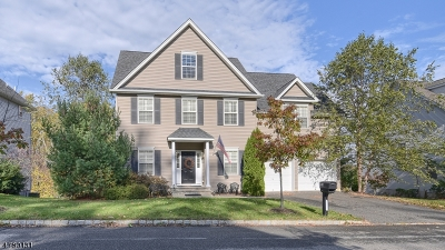 Warren County Single Family Home For Sale: 55 Bowers Dr