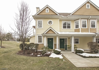Warren County Condo/Townhouse For Sale: 208 Old Farm Dr