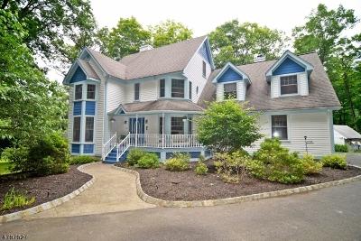 Warren County Single Family Home For Sale: 4 Meadow Oak Dr