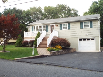 Sussex County Single Family Home For Sale: 13 Squire Rd