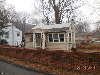 Sussex County Single Family Home For Sale: 12 Arthur Rd