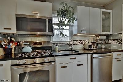 Glen Rock Boro Single Family Home For Sale: 16 Bergen St