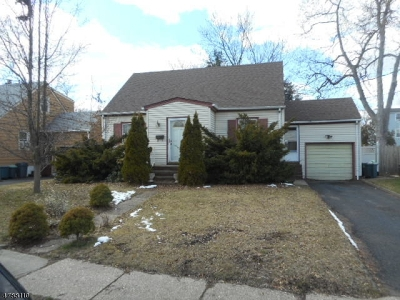 Union Twp. Single Family Home For Sale: 1152 Woolley Ave