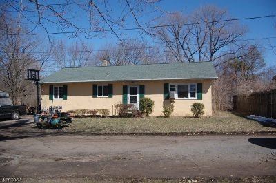 Warren County Single Family Home For Sale: 468 State Route 57