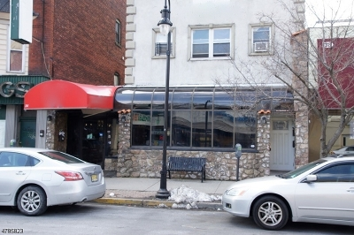 Bloomfield Twp. Commercial For Sale: 24 Broad St
