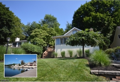 Sparta Twp. Single Family Home For Sale: 11 Birch Pkwy
