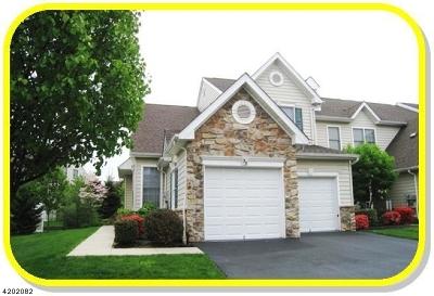 Bernards Twp., Bernardsville Boro Condo/Townhouse For Sale: 35 Patriot Hill Dr