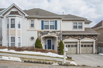 Oakland Boro Single Family Home For Sale: 24 Overlook Rdg