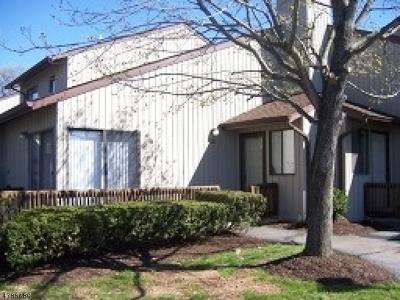 Florham Park Boro Rental For Rent: 250 Ridgedale Ave, G-1